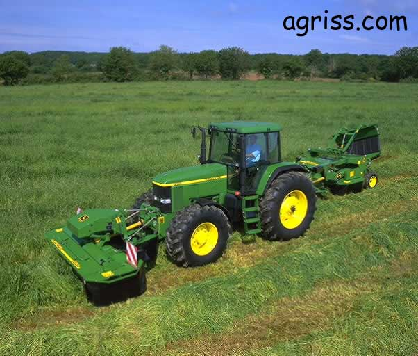 photos de round baller john deere. Black Bedroom Furniture Sets. Home Design Ideas